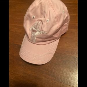 3/20$ Ford Mustang ladies hat